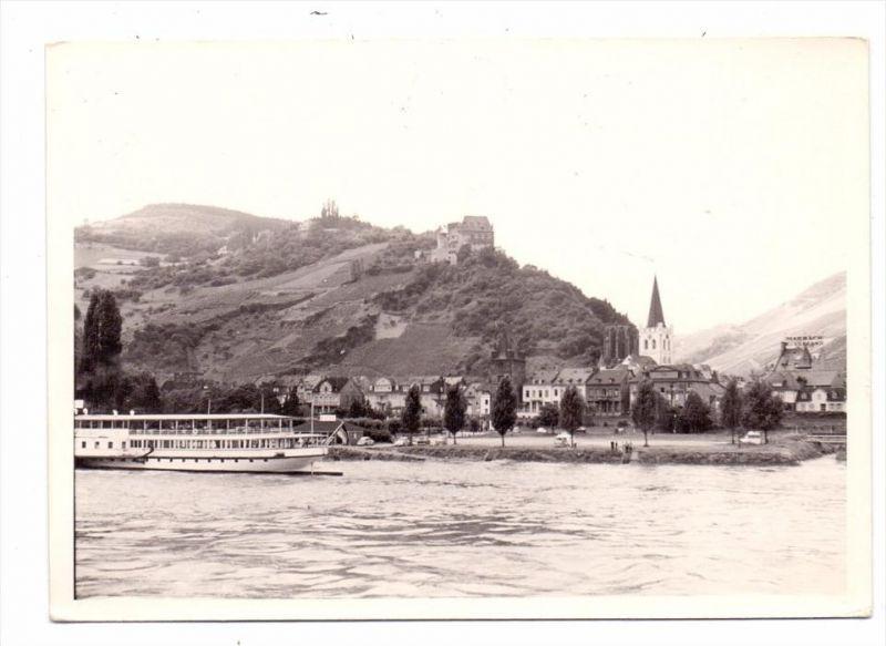 6533 BACHARACH, Photo-AK, 1966 0