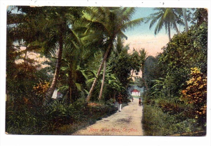 JAMAICA - OCHO RIOS, St. Anne