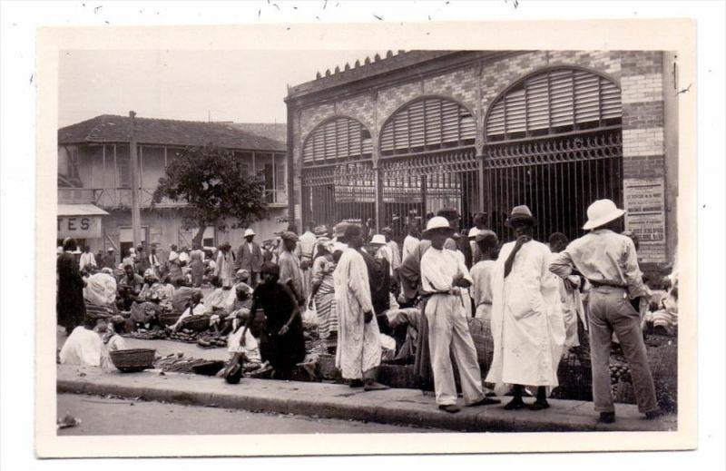 SENEGAL - DAKAR, Market / Marche