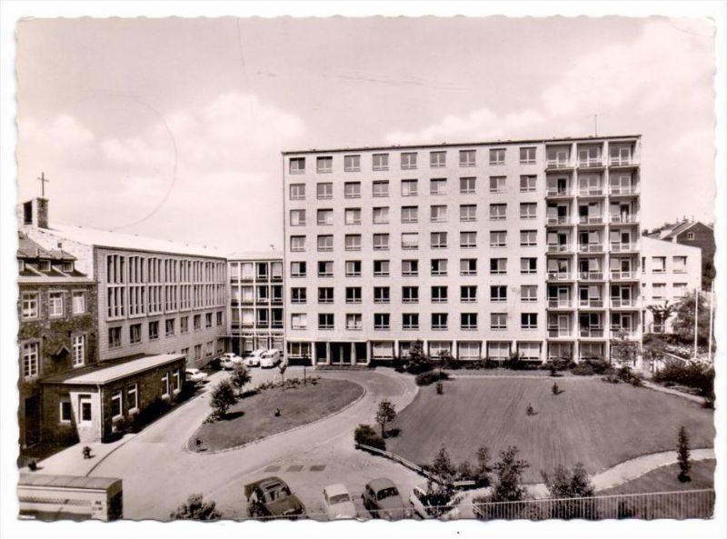 5190 STOLBERG, Bethlehem-Krankenhaus, 1963
