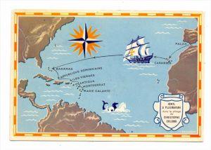 BAHAMAS - Entdeckung Amerikas, Christophe Colomb / Columbus