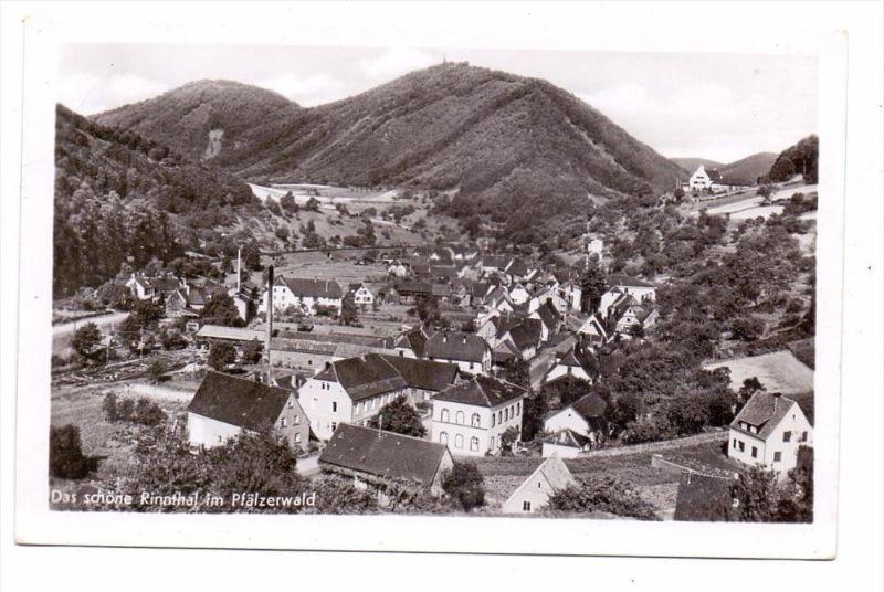 6747 ANNWEILER - RINNTHAL, Ortsansicht, 1958