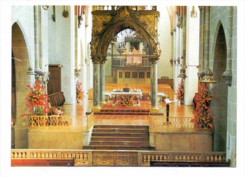 KIRCHENORGEL / Orgue / Organ / Organo - ST. OTTILIEN, Abtei