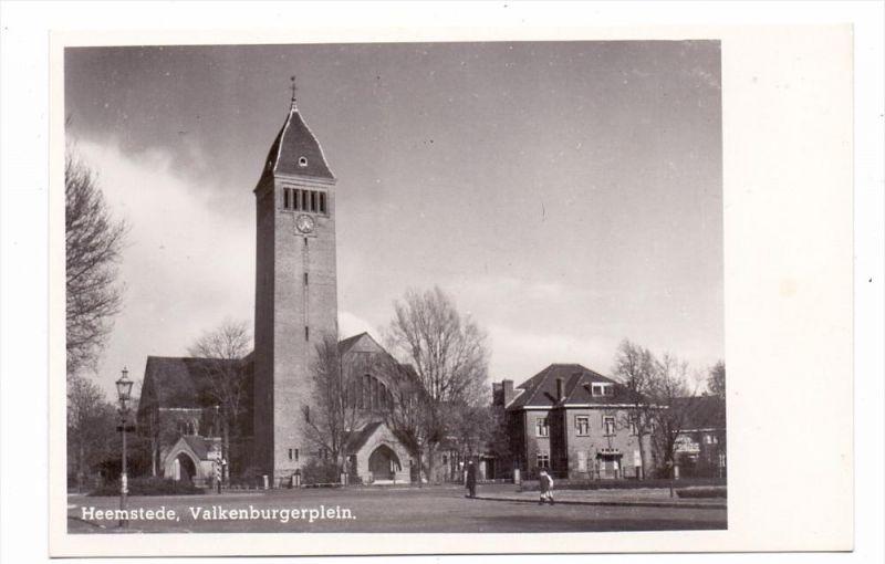 NL - NOORD HOLLAND - HEEMSTEDE, Valkenburgerplein