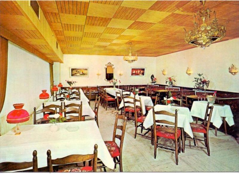 5000 KÖLN - HEIMERSDORF, Restaurant