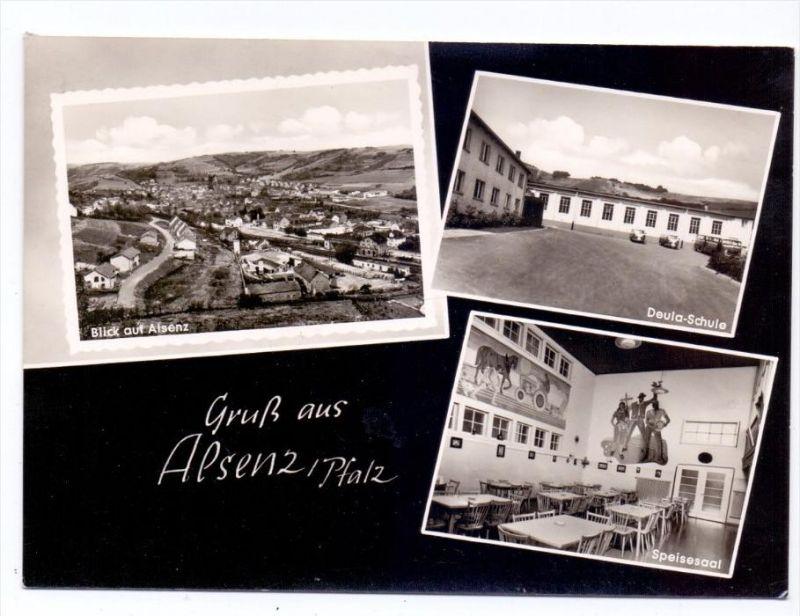 6762 ALSENZ, Deula-Schule