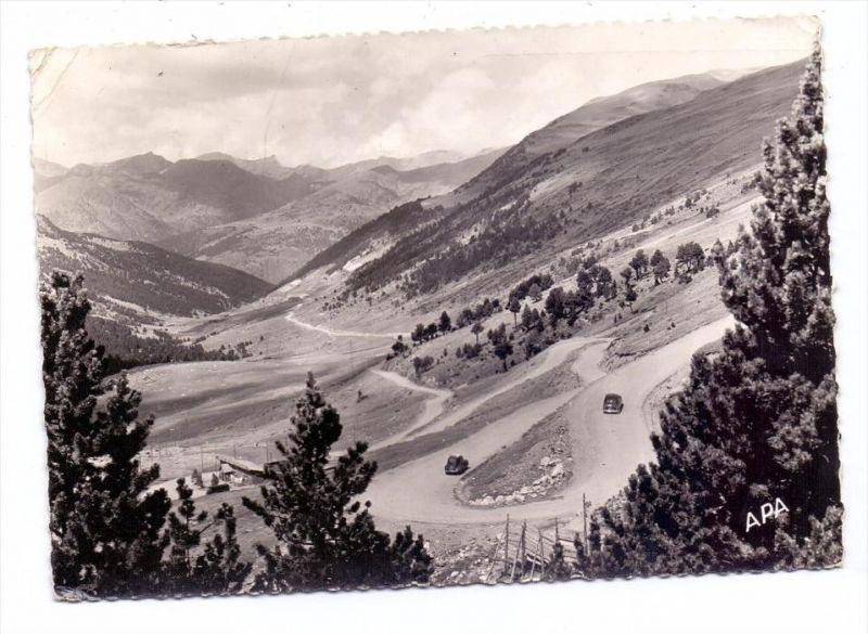 ANDORRA - Valle d´Envalira, 195..