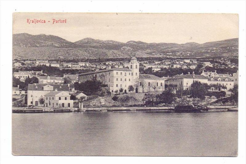 HR 51262 KRALJEVICA, Portore, 1924