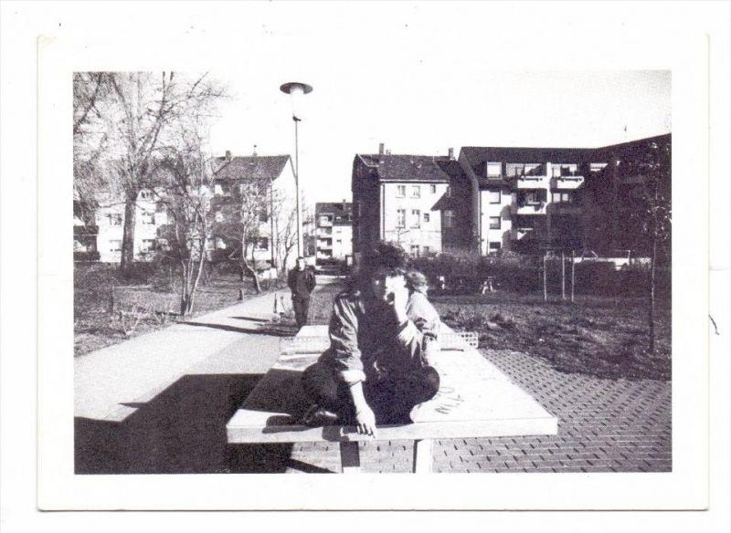 4300 ESSEN - KATERNBERG - BEISEN, Spielplatz