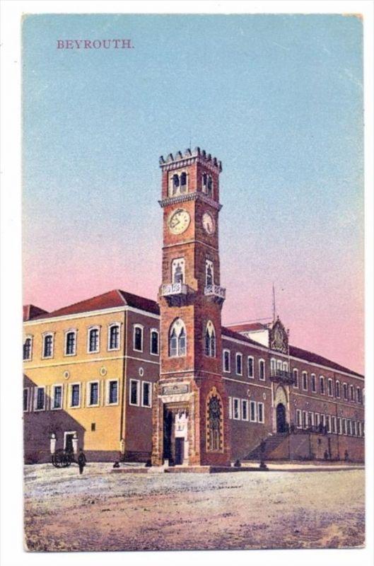 LIBANON - BEIRUT, edit.: Sarrafian Bros.