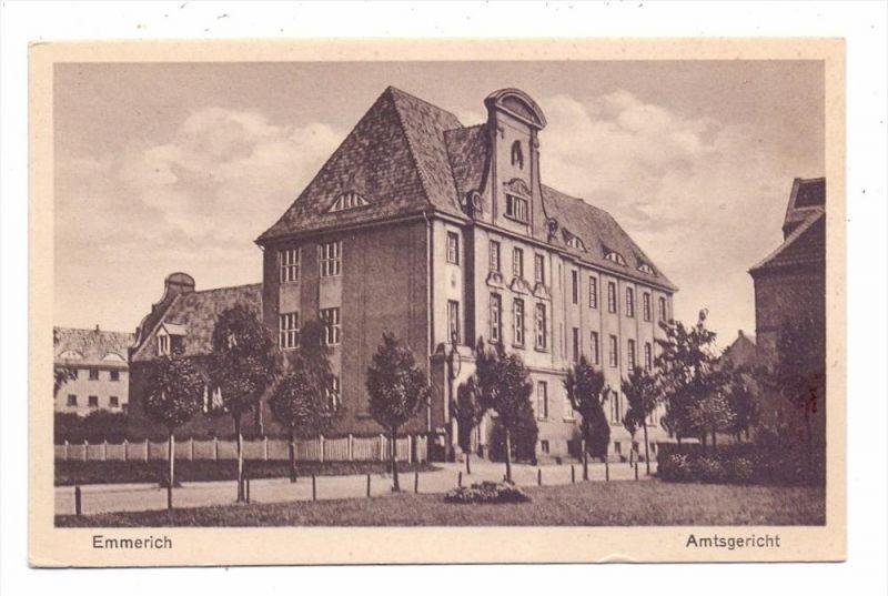 4240 EMMERICH, Amtsgericht