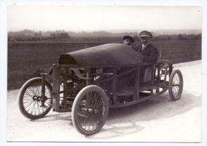 AUTO - Sportwagen - Oldtimer - Repro