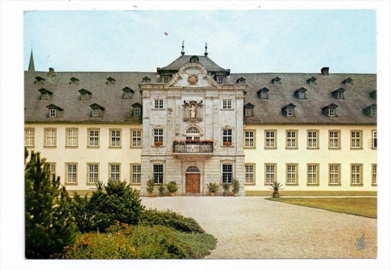 5238  HACHENBURG - MARIENSTATT, Abtei, Hauptportal 0