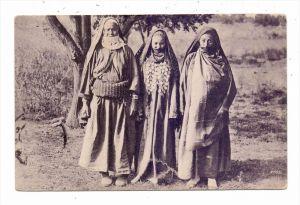 TSCHETSCHNJA / TSCHETSCHENIEN - Femmes Tekines, 1914, Trachten / Ethnic / Völkerkunde