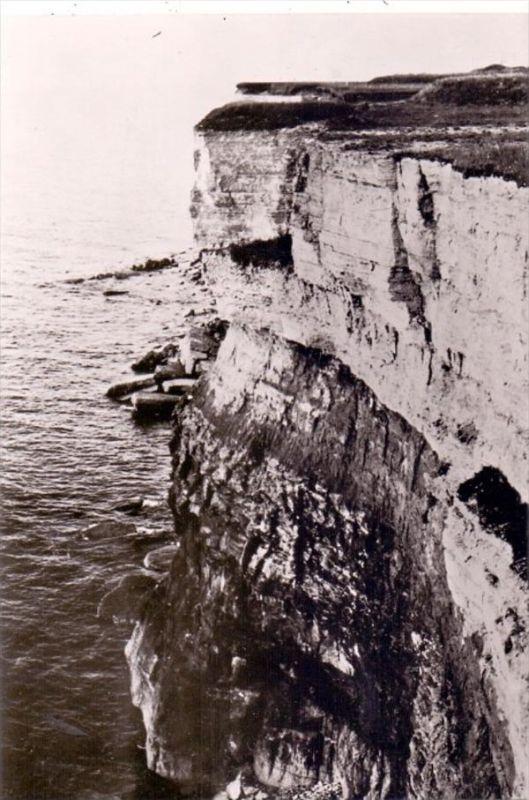 EESTI / ESTLAND - GLINT, Kliffküste