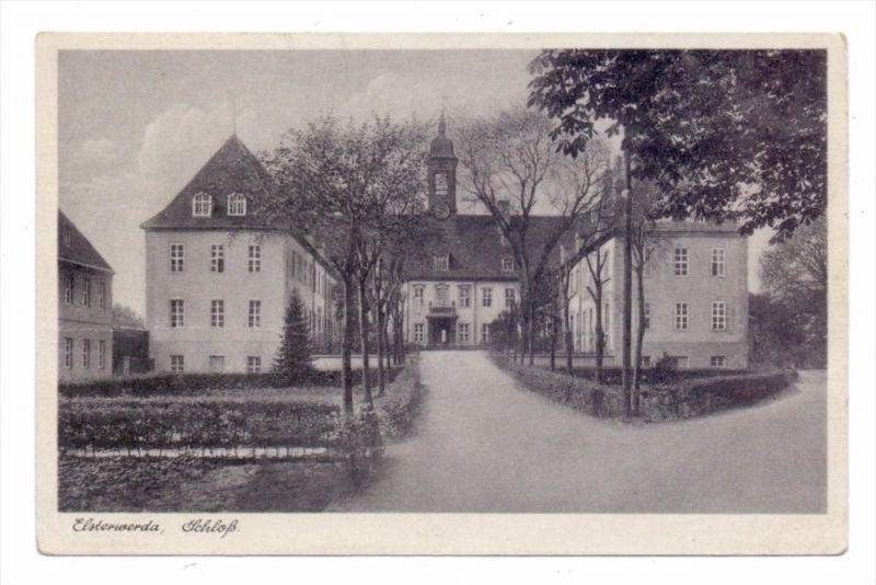 0-7904 ELSTERWERDA, Schloß