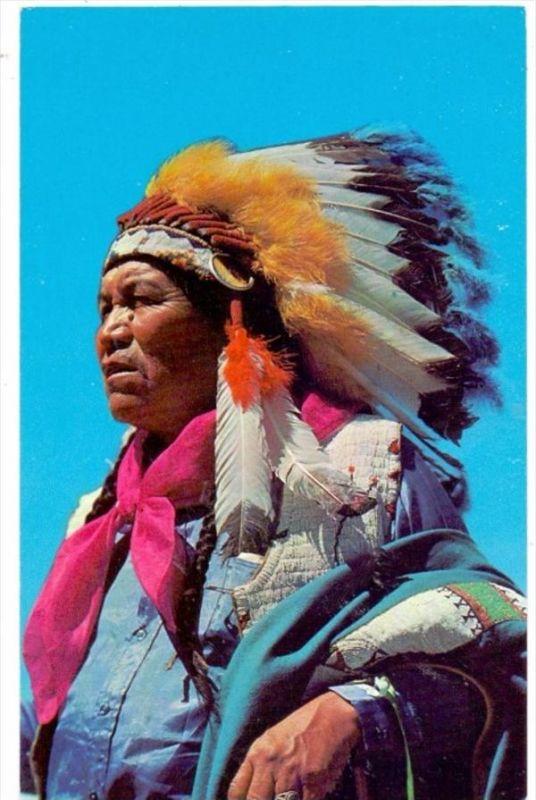INDIANER / Indians - Apachi
