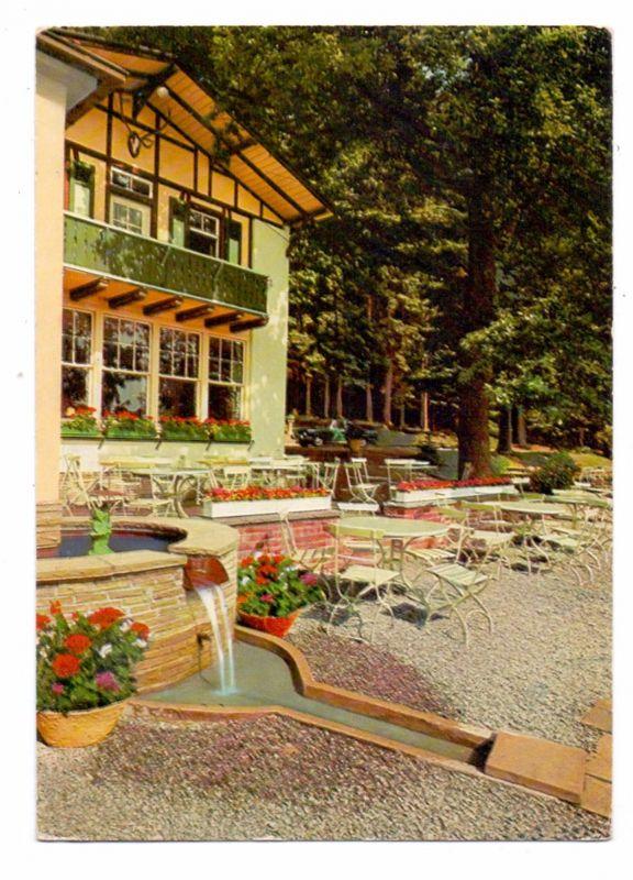 5250 ENGELSKIRCHEN - OBERSTAAT, Hotel, Restaurant