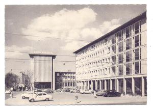 5000 KÖLN, CONCORDIA - Versicherung & Börse, Ende 50er Jahre