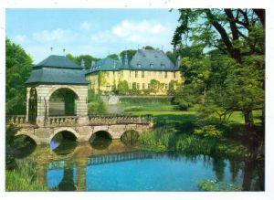 4053 JÜCHEN - DYCK, Schloss Dyck