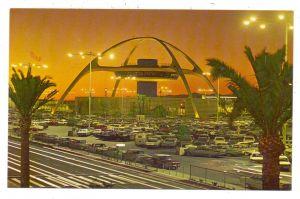 FLUGHAFEN / AIRPORT - Los Angeles International Airport