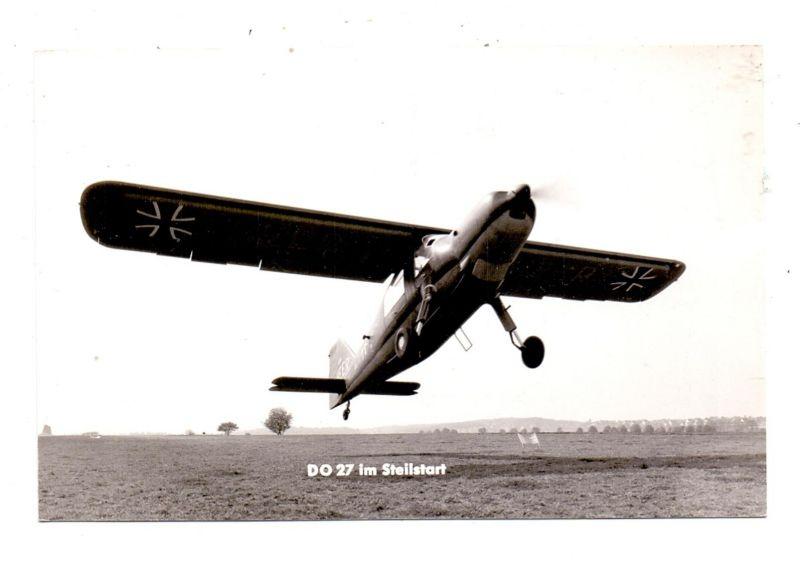 MILITÄR - BUNDESWEHR, Schulflugzeug