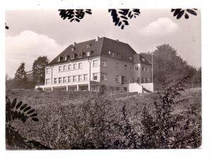 5300 BONN - BAD GODESBERG, Jugendherberge, 1964