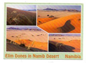 NAMIBIA - Namib Dessert