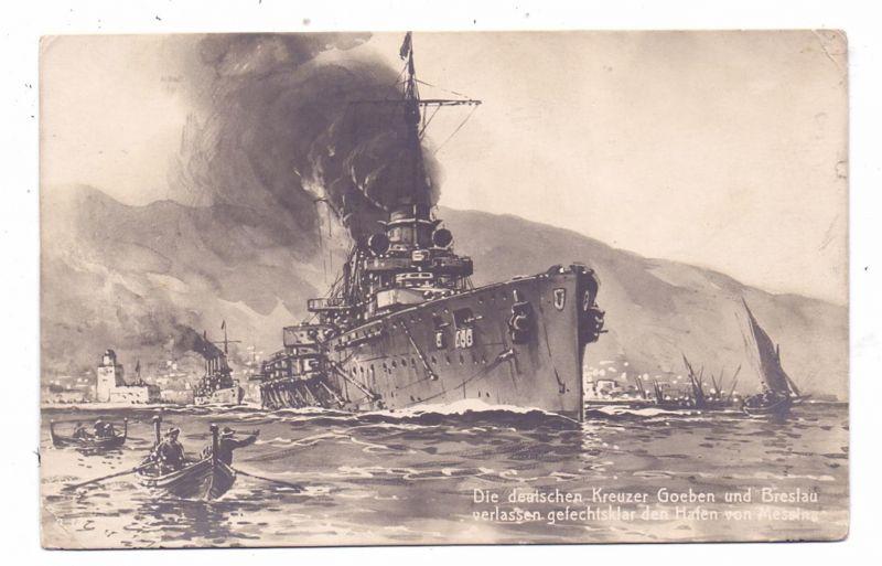 I 98100 MESSINA, Navy, SMS