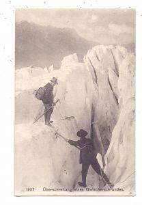 BERGSTEIGEN / Climbing / Alpiniste / Alpinista -