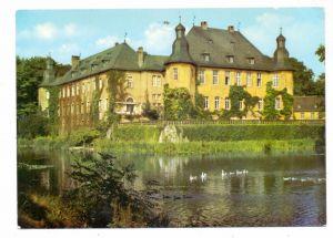 4053 JÜCHEN, Schloss Dyck