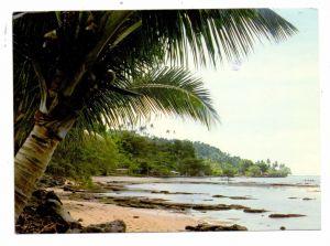 SAMOA - UPOLU, Salelesi
