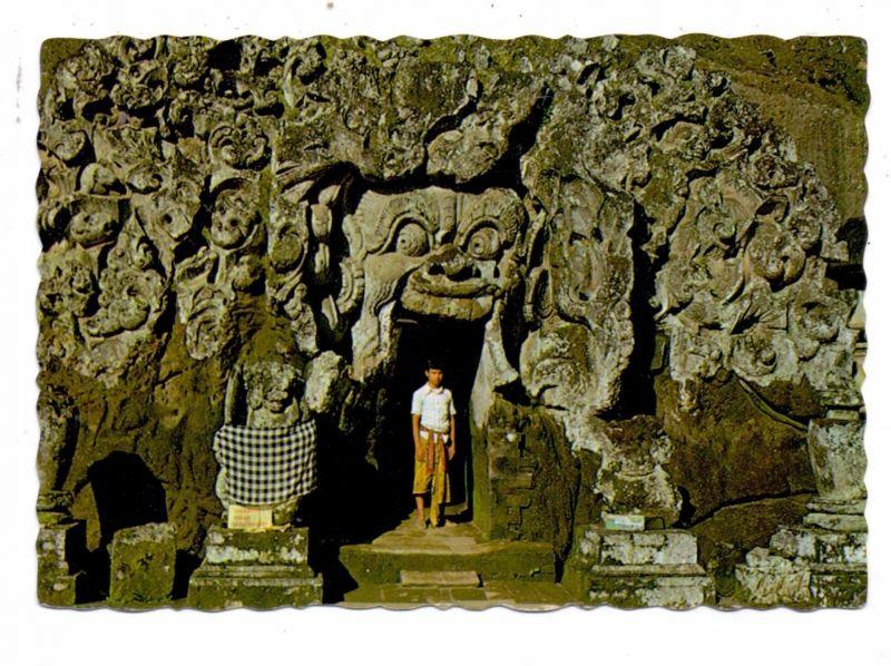 INDONESIA - BEDULU, Elephant cave