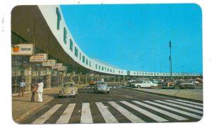 AUTO - VOLKSWAGEN, Oldtimer, Northern Central Bus Terminal, Mexico City