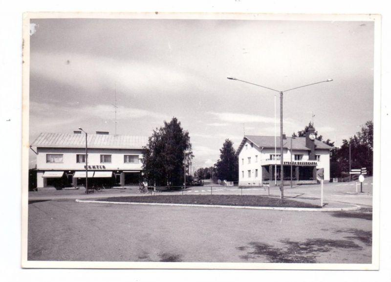 SUOMI - SYSMÄ, Market Place