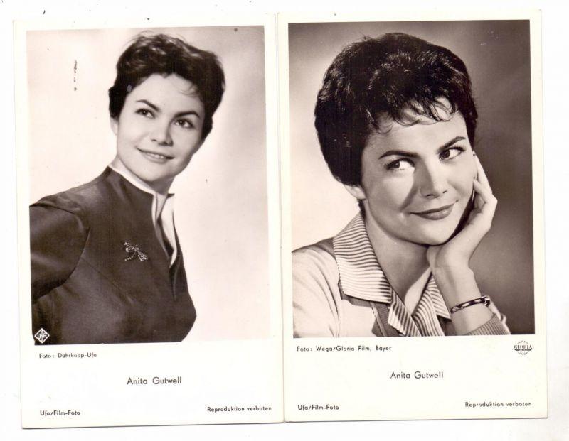 Anita Gutwell – Movies, Bio and Lists on MUBI