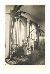 SPIELZEUG / Toys - Deutsches Spielzeugmuseum Sonneberg, bewegliche Elefantengruppe