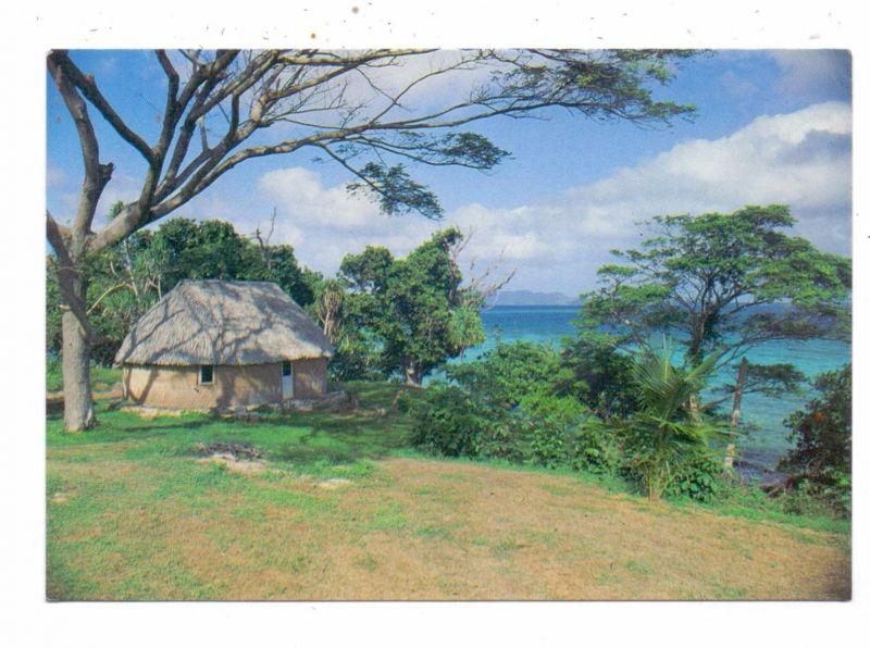 FIJI - LAU GROUP, Yanuyanu Resort