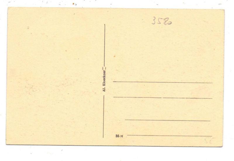 3580 FRITZLAR, von Südwesten 1