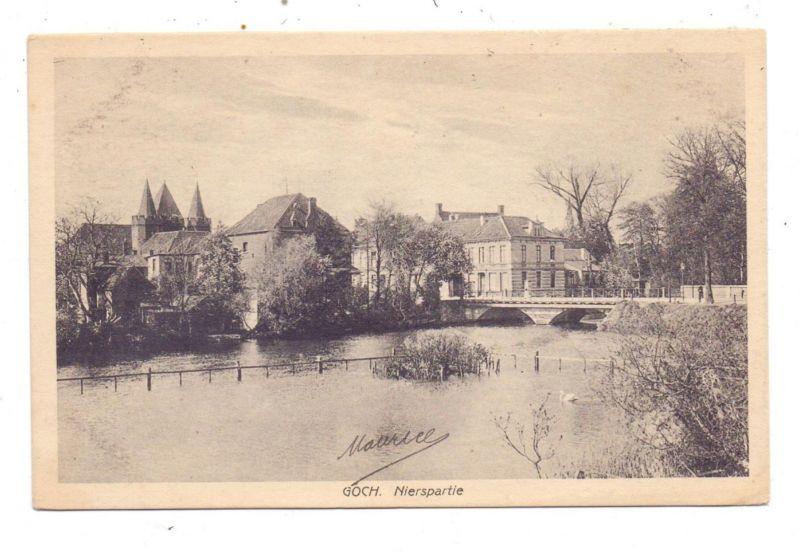 4180 GOCH, Nierspartie, 1919 0
