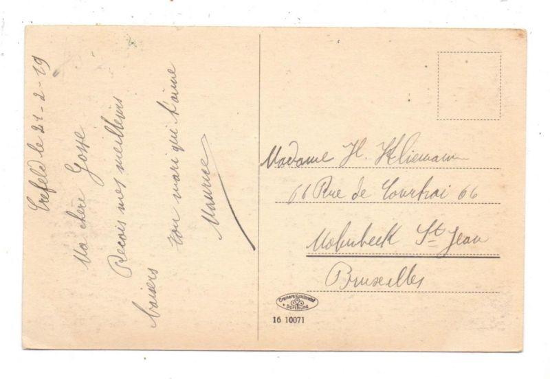 4180 GOCH, Nierspartie, 1919 1