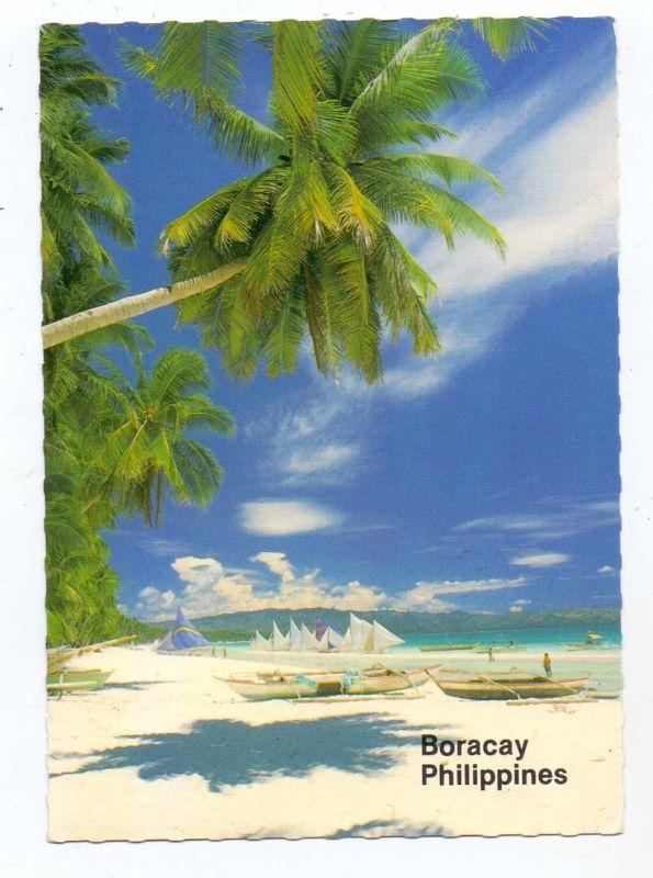 PILIPINAS - BORACAY, Paradise Island