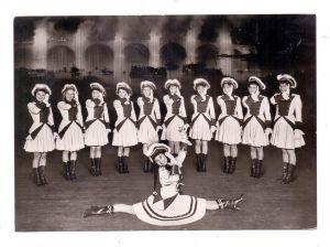6900 HEIDELBERG, Heidelberger Herztröpfchen, Tanzcorps Club Rheinland, Ende 50er Jahre