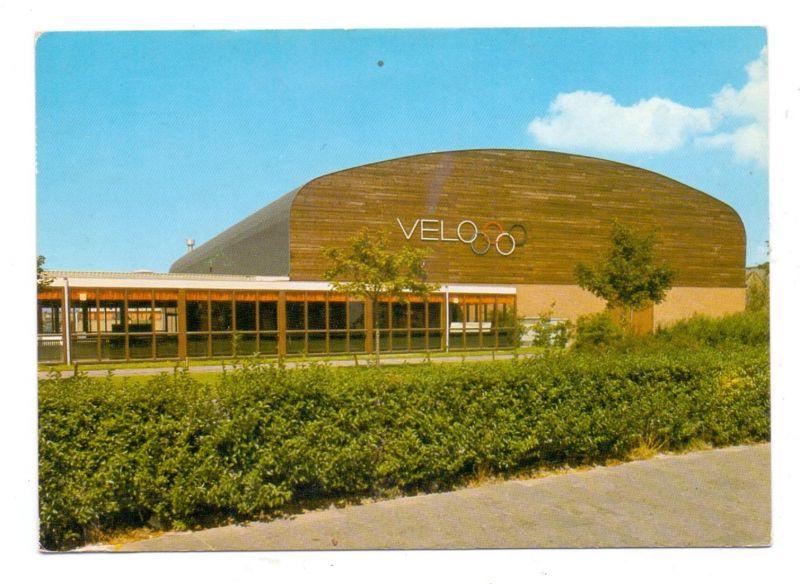 RADSPORT / CYCLISME, Velo Sporthal Wateringen
