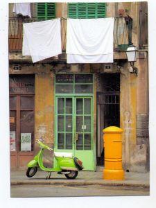 MOTORROLLER - Mallorca