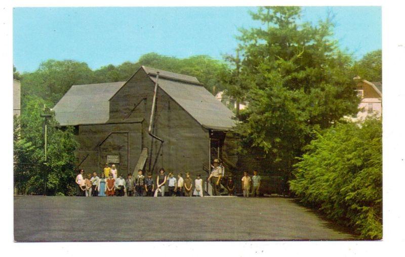 USA - NEW JERSEY - WEST ORANGE, Edison National Historic Site