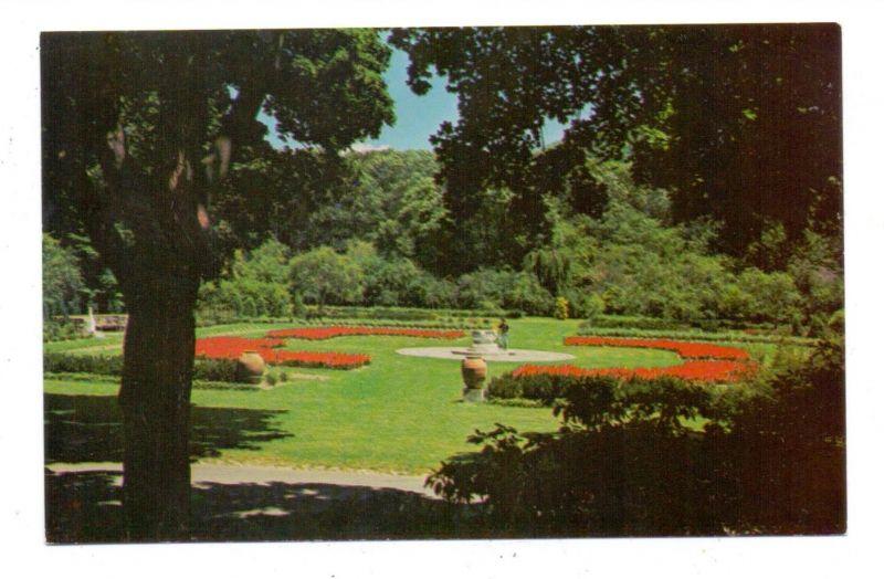 USA - NEW JERSEY - RINGWOOD, Skylands Manor Garden