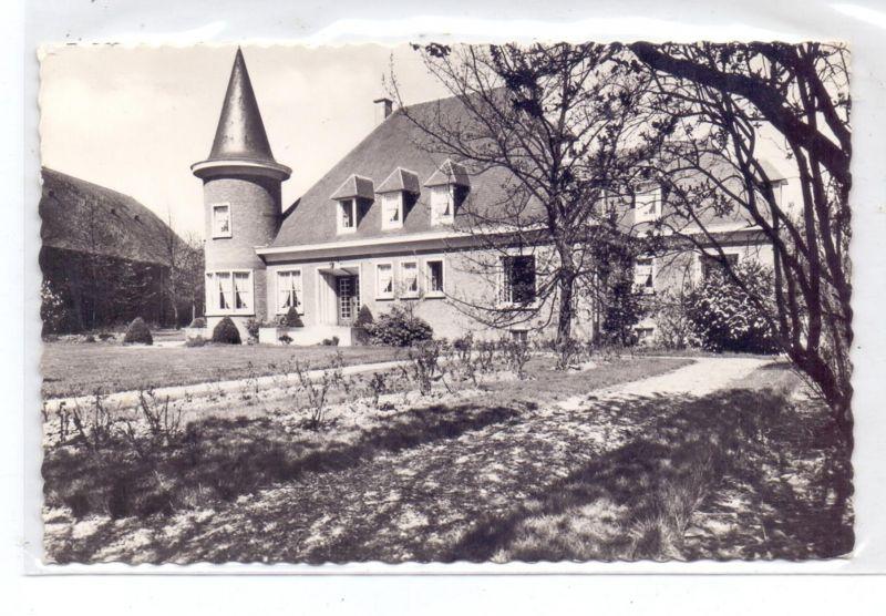 B 5030 GEMBLOUX, Chateau Notaire Gerard