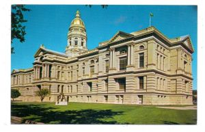 USA - WYOMING - CHEYENNE, State Capitol Building
