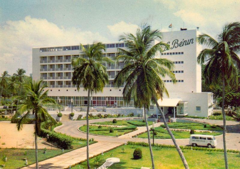 TOGO - LOME, Hotel